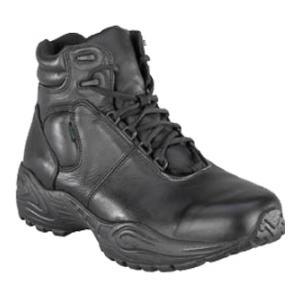 Women S Reebok Postal Chukka Boot Black Flying Tigers