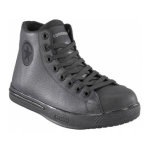 Converse Black Composite PGS Hi Top