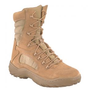 "Converse 8"" Desert Tan Full Fusion Safety Toe Boot"