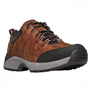 Danner Zigzag Trail Low Brown Hiking Boots