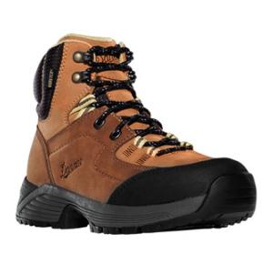 "Danner 6"" Zigzag Trail Brown Women's Hiking Boots"