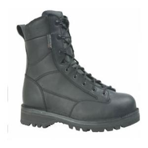 Danner APB All Leather Uniform Boots