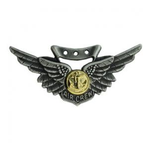Navy Combat Aircrew Wings
