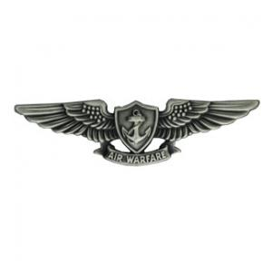 Navy Aviation Warfare Specialist Wings