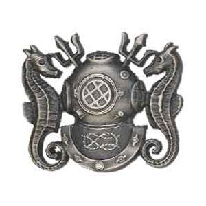 Navy Master Diver Badge