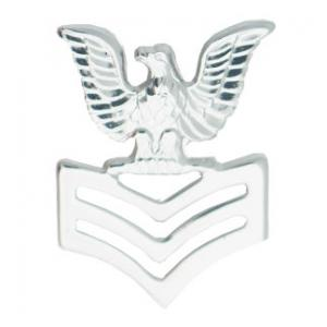 Navy Petty Officer 1st Class Rank