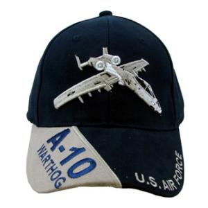 Air Force A-10 Warthog Cap (Dark Navy)