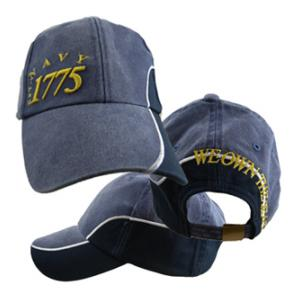 US Navy Since 1775 Cap ( Blue & Navy )