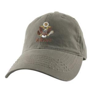 Army Cap (Olive Drab)
