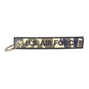 US Air Force Keychain