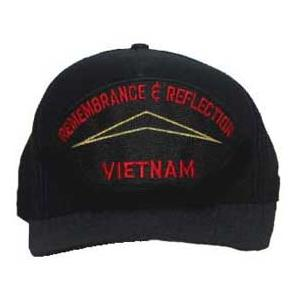 Rememberance and Reflection Vietnam Cap