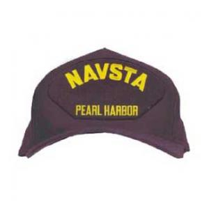 NAVSTA - Pearl Harbor (Direct Embroidered)
