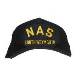 NAS - South Weymouth Cap (Direct Embroidered)