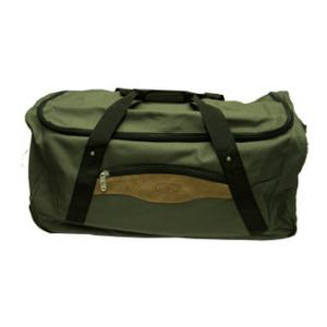 Everest Travel Tote Bag Green