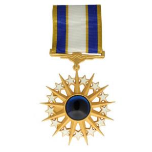 Air Force Distinguished Service Medal (Full Size)
