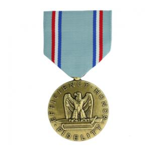 Air Force Good Conduct Medal (Full Size)