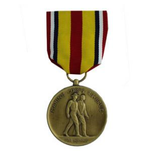 Selected Marine Corps Reserve Medal (Full Size)