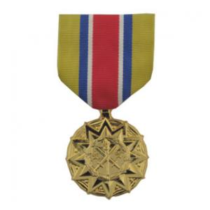 Army Reserve Components Achievement Anodized Medal (Full Size)