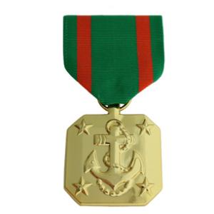 Navy & Marine Corps Achievement Medal (Full Size) Anodized