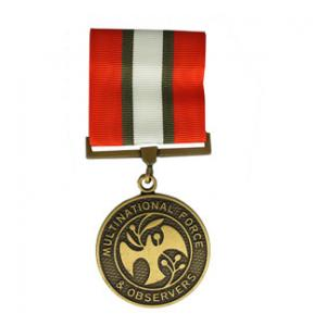 Multinational Force & Observers Medal (Full Size)