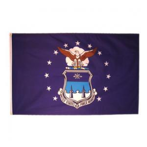 Air Force Academy Flag (3' x 5')