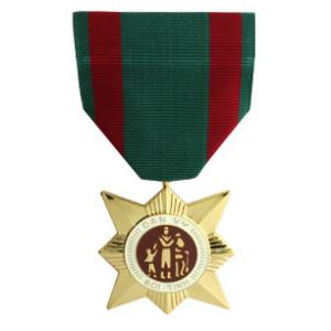 Vietnam Civil Actions Medal 2nd. Class (Full SIze Medal)