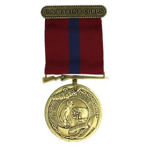 Marine Corps WWII Good Conduct (Full Size Medal)