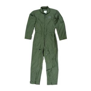 CWU 27/P NOMEX Flight Suit (Sage Green)