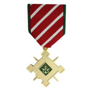 Vietnam Staff Service Medal 1st. Class (Full Size Medal)