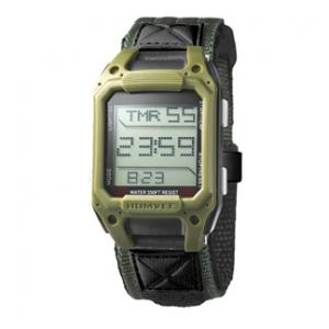 Humvee Recon Digital Watch (Olive Drab)