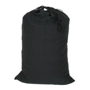 Laundry Bag (Black)