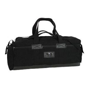 IDF 2 Strap Tactical Duffle Bag (Black)