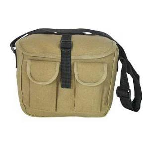 Small Ammo Shoulder Bag (Khaki)