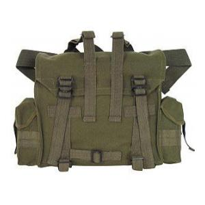 South African Style Back Pack (Olive Drab)