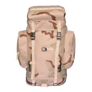 X-Large 75 Liter Rio Grande Back Pack (3 Color Desert Camo)