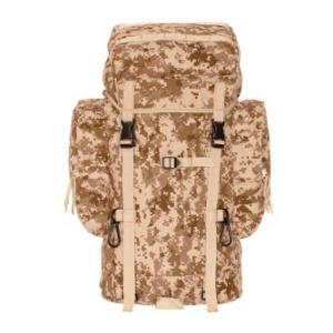 Large 75 Liter Rio Grande Back Pack (Desert Digital)