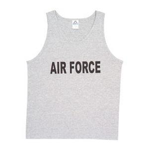 Youth Air Force Tank Top (Grey)