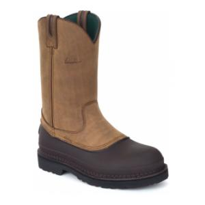 Georgia Women's Muddog Steel Toe Work Boot