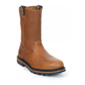 Georgia Giant Men's 2.0 Sour Mash Wellington With Safety Toe Boot