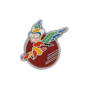 Womans Airforce Service Pilot Pin