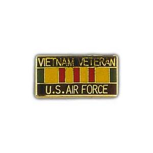Vietnam Veteran Air Force