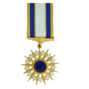 Air Force Distinguished Service Medal (Miniature Size)