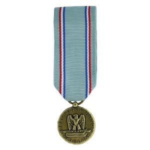 Air Force Good Conduct Medal (Miniature Size)