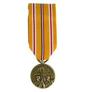 Asiatic-Pacific Campaign Medal (Miniature Size)