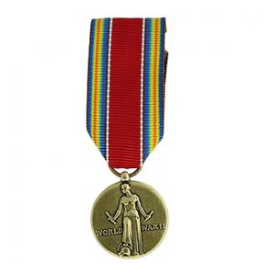 World War II Victory Medal (Miniature Size)