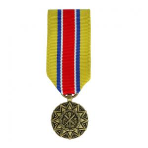 Army Reserve Components Achievement Medal (Miniature Size)