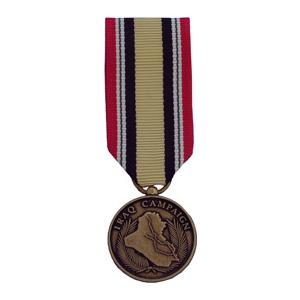 Iraq campaign medal army medals amp ribbons
