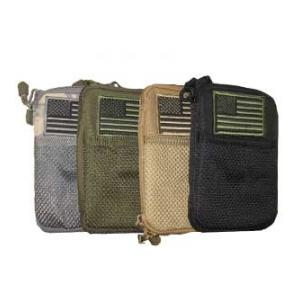 MA16: Pocket Pouch with US Flag Patch