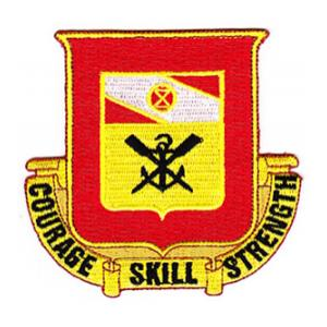 5th Engineer Battalion Patch