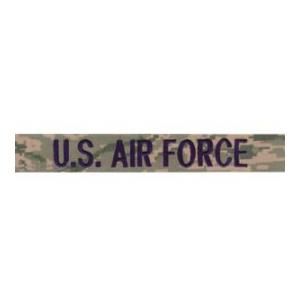 U.S. Air Force ABU Branch Tape(Rip-Stop)